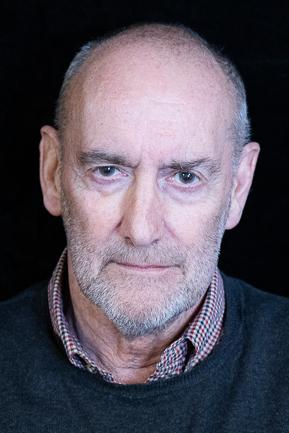 Ian Hoare