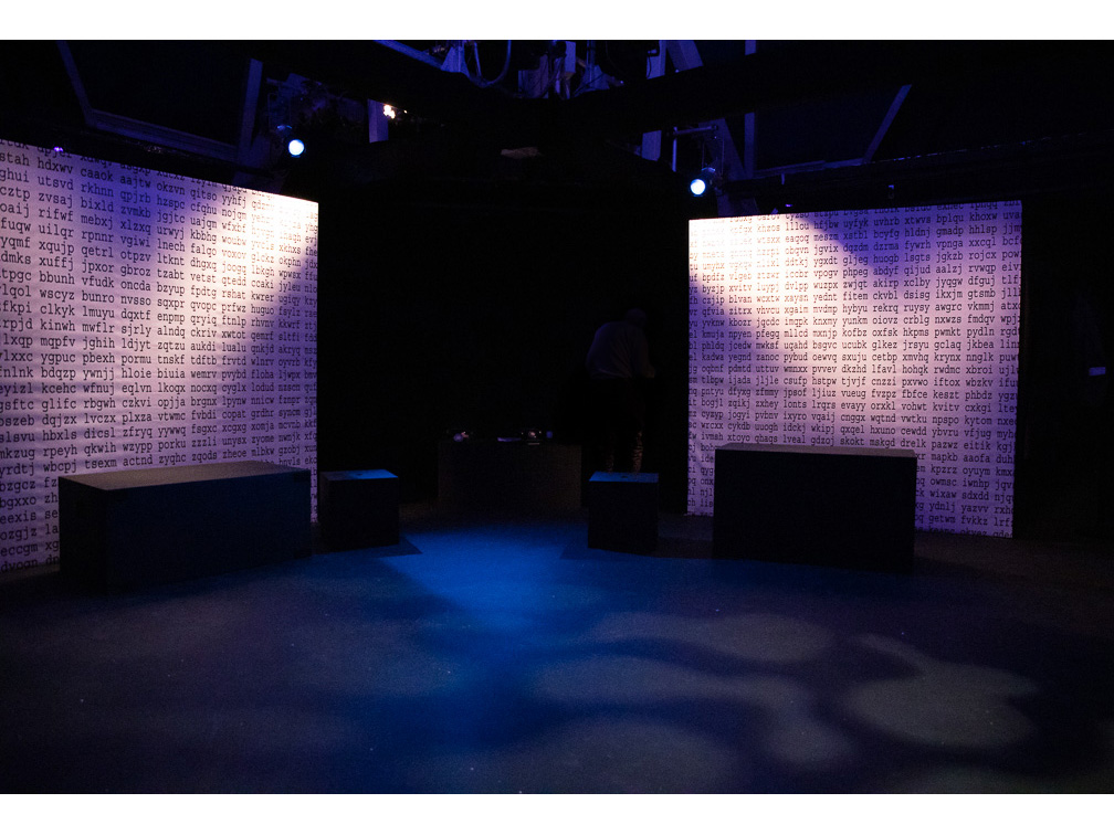 """The set of """"Breaking the Code"""""""