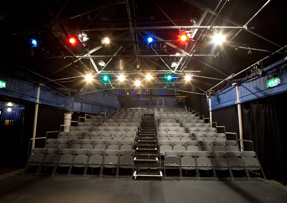 The Bridewell Theatre