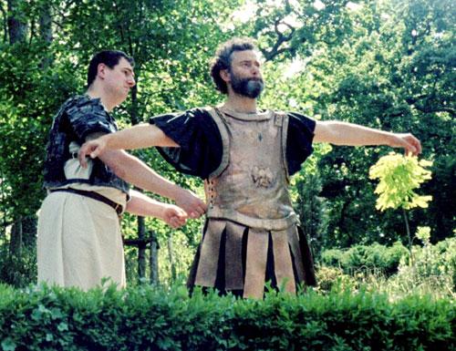 Antony and Cleopatra (2004)