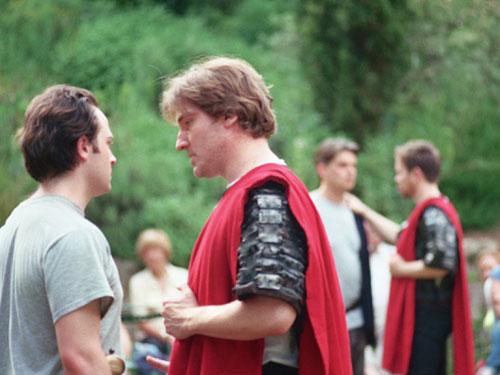 Julius Caesar (2010)