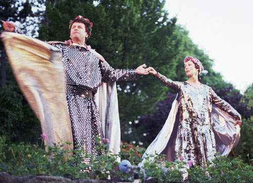 A Midsummer Night's Dream (1995)