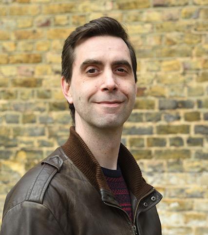 Matthew Ibbotson