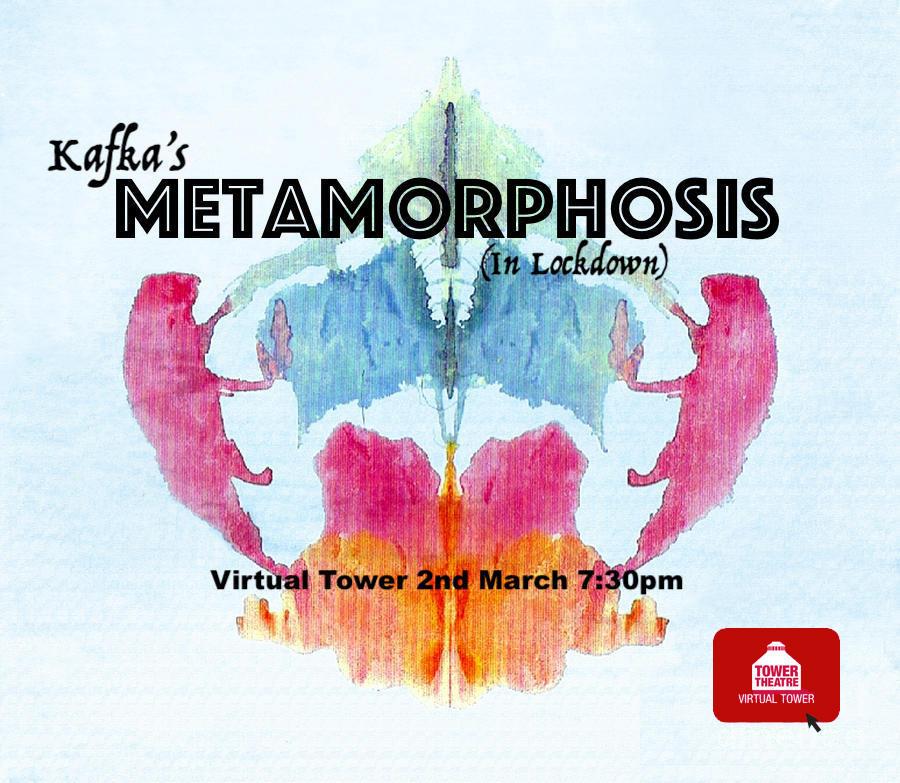 Metamorphosis in Lockdown